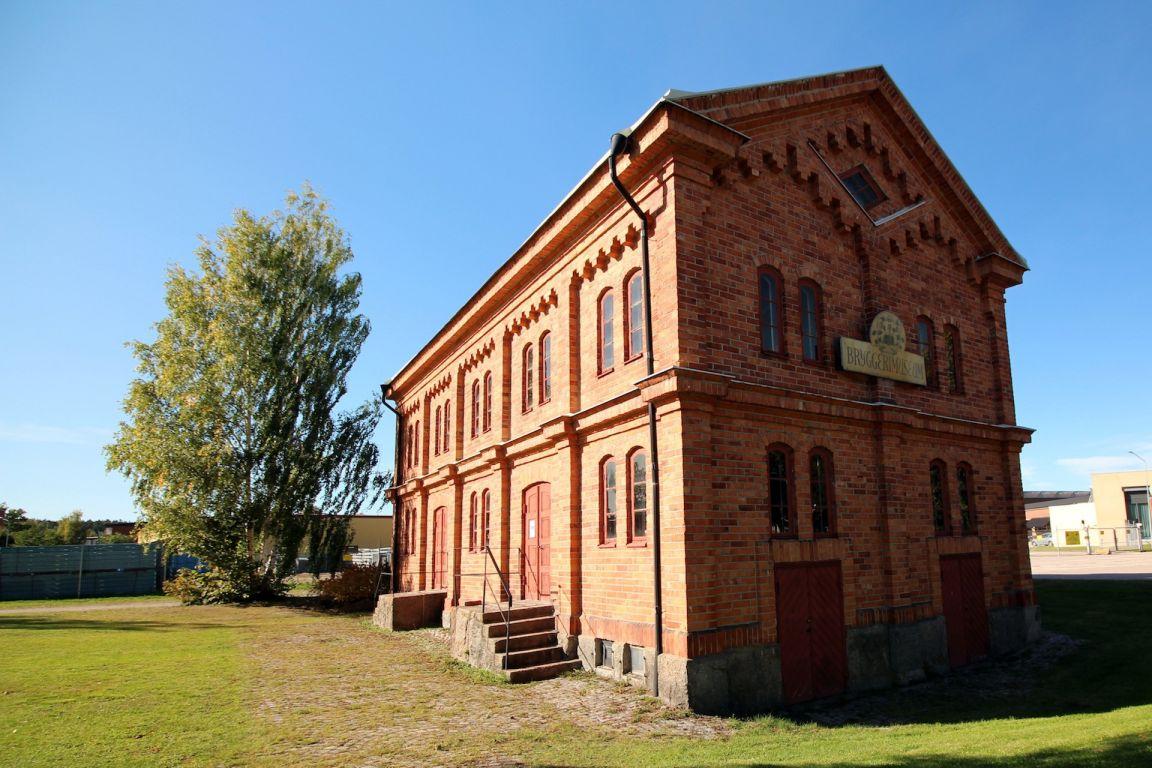 Arboga Bryggerimuseum